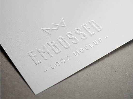 Embossare