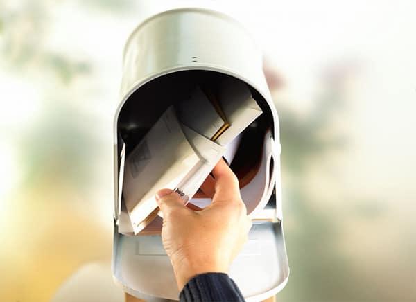 direct mail plicuri si antete