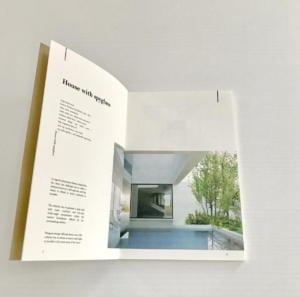 Brosura Arhitectura