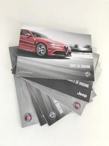 Catalog auto