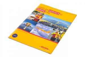 Catalog DHL