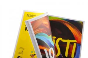 Catalog brosat eveniment