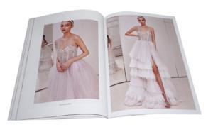Catalog fashion