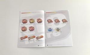 Tipar brosura produse